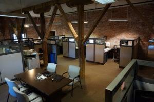 scheffey office