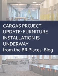cargas project update installation underway blog