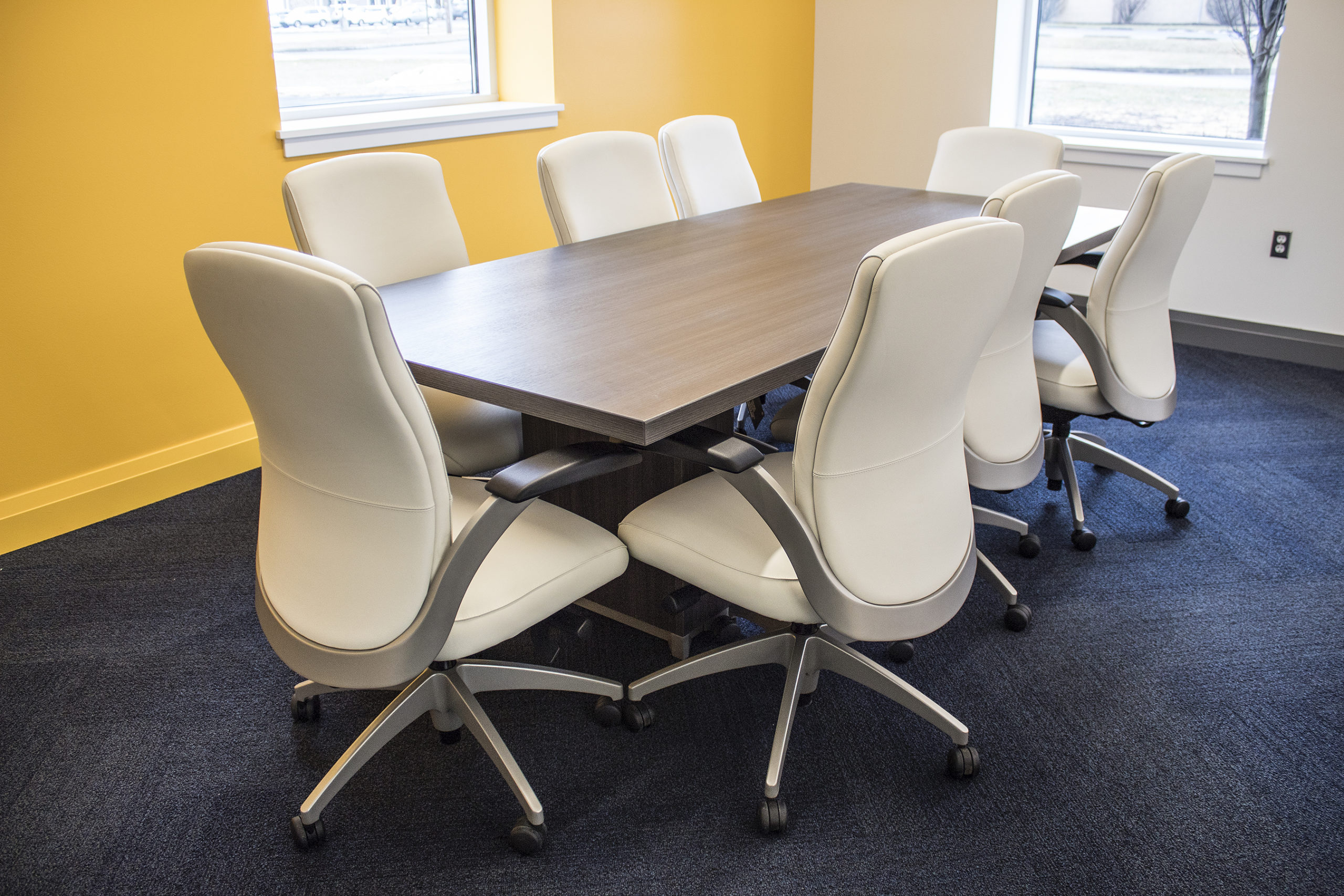 Transteck Conference Room
