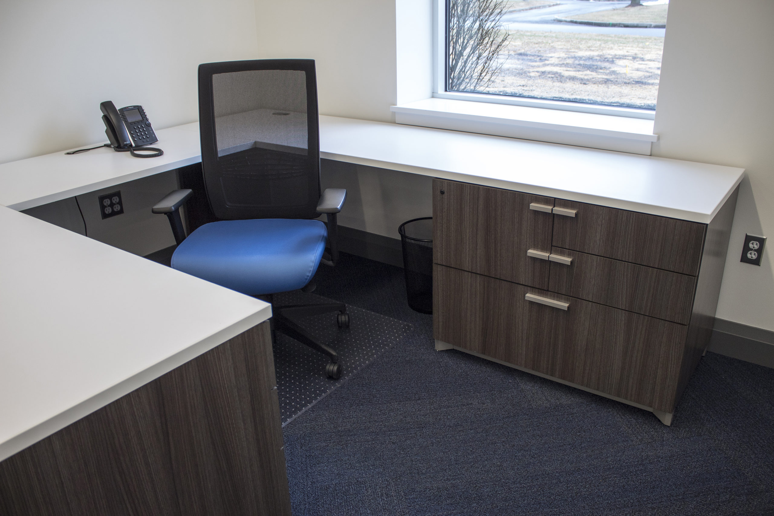 Transteck Private Office 2