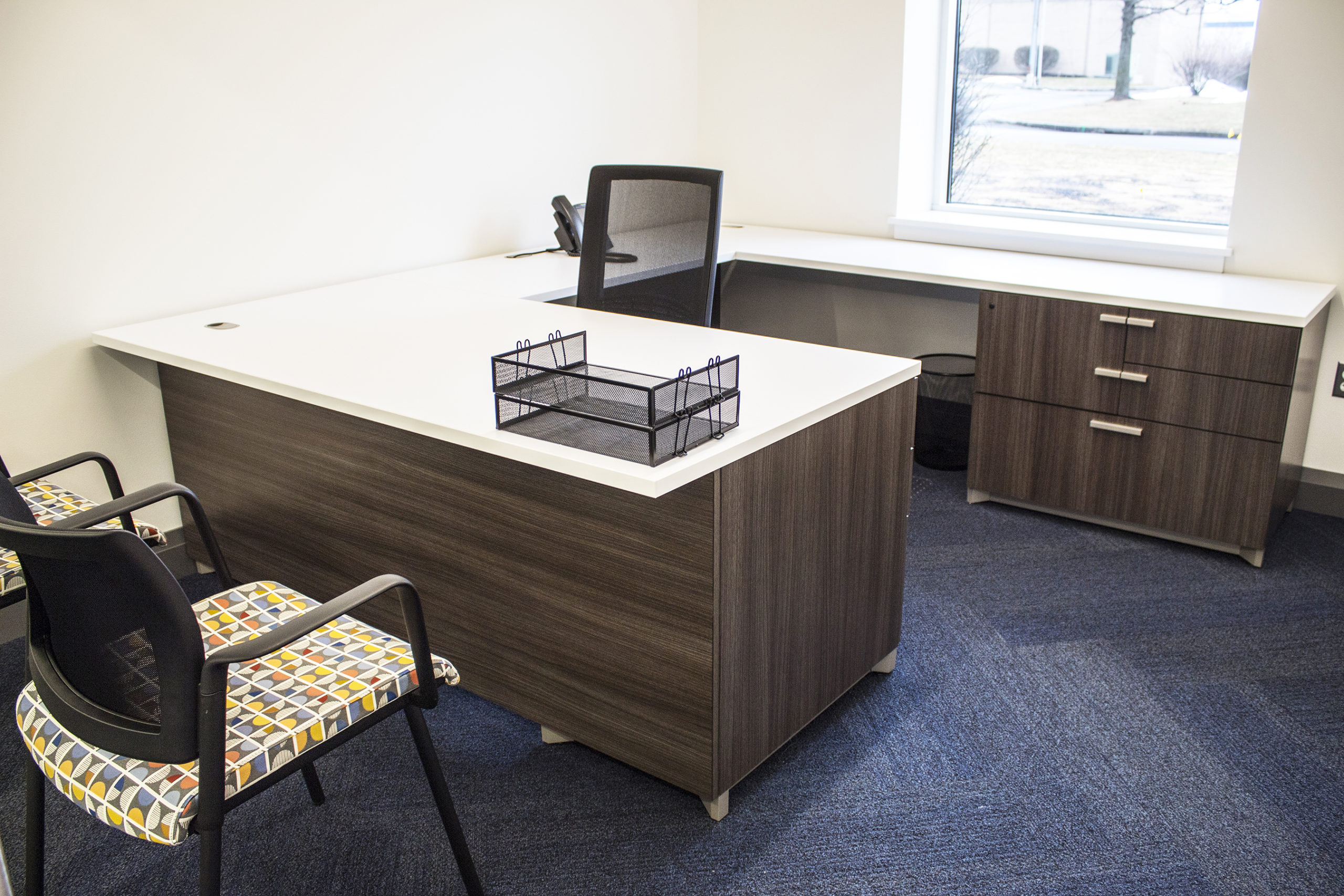 Transteck Private Office